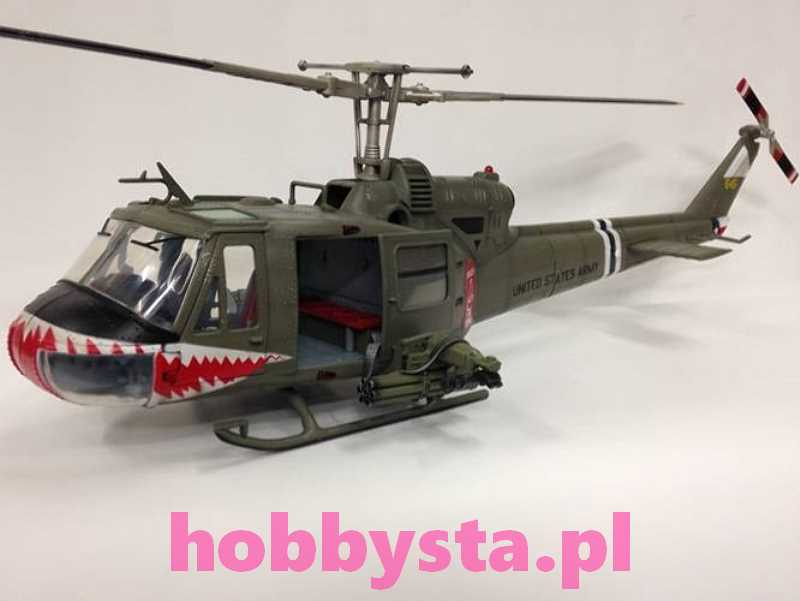 Uh 1 Huey C U S Army 174th Assault Helicopter Company